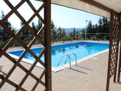 vacanze con piscina