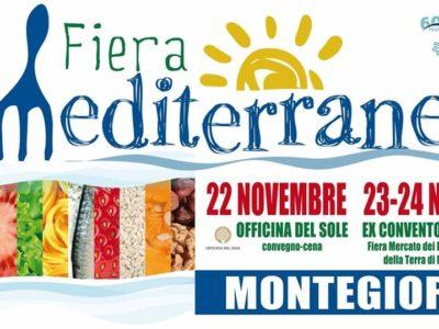 Fiera Mediterranea 2019